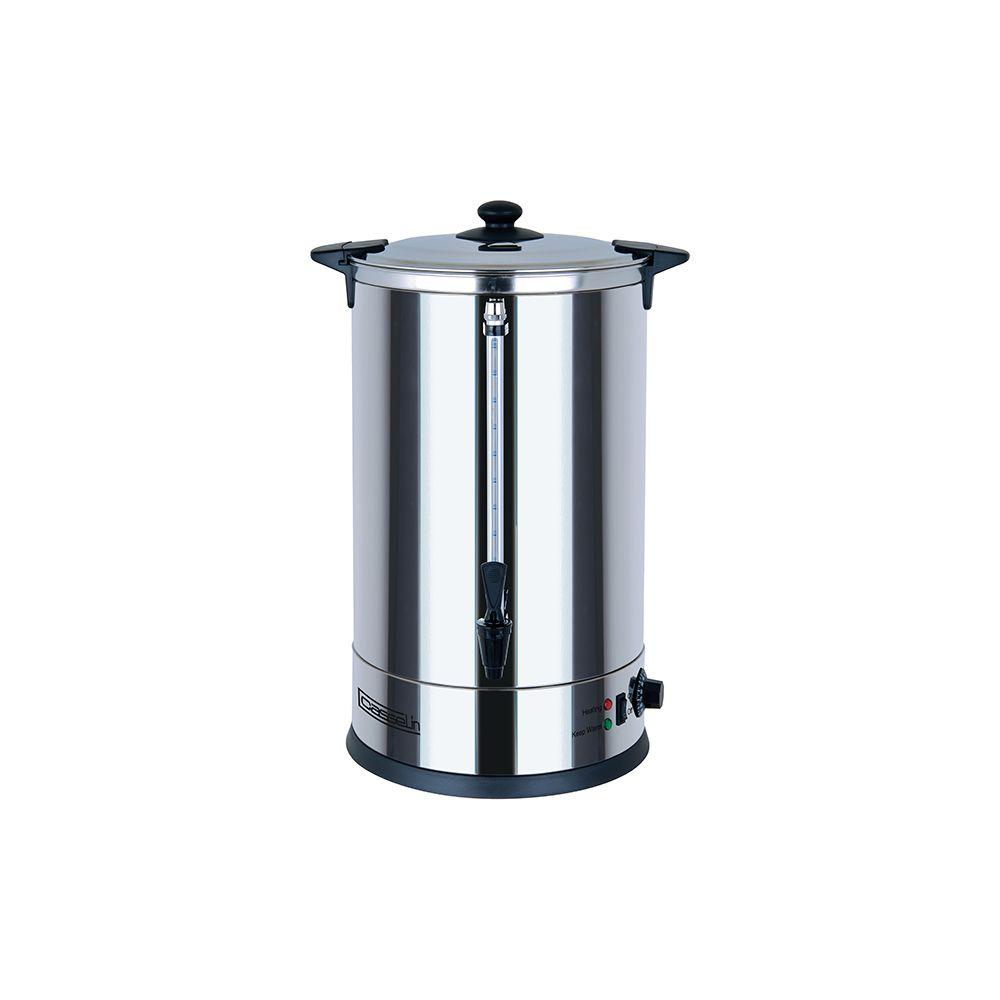 Casselin casselin - distributeur d'eau chaude 25l 2500w - cdec25