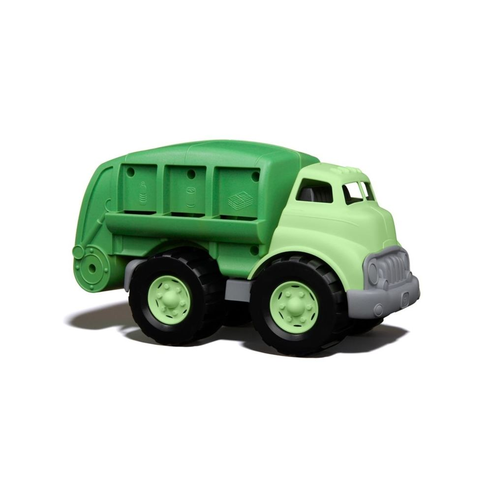 Green Toys Camion de recyclage GreenToys