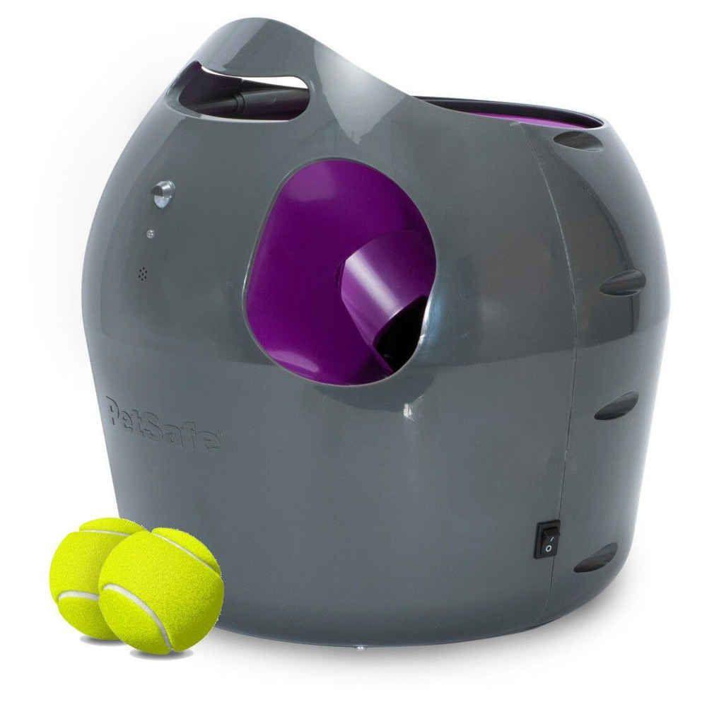 Petsafe Lanceur Automatique de Balle pour Chien - PetSafe