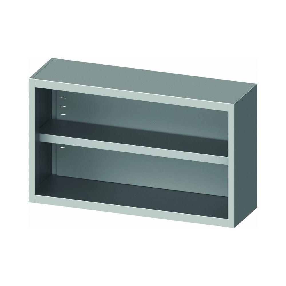 Materiel Chr Pro Armoire Inox Murale Ouverte - Gamme 300 - Stalgast - 400x300