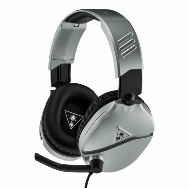 Turtle Beach - Recon 70 Silver - Turtle Beach