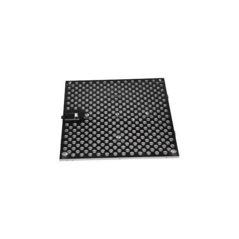 Scholtes Filtre métal (anti graisses) 320x320mm