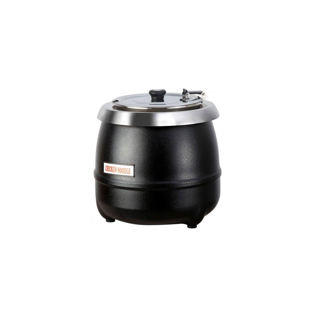 Combisteel Marmite à soupe - 10 litres -Combisteel -