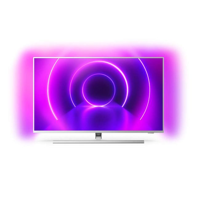 "Philips - TV LED 4K 50"""" 126 cm - The One 50PUS8505/12 Philips   - Philips"