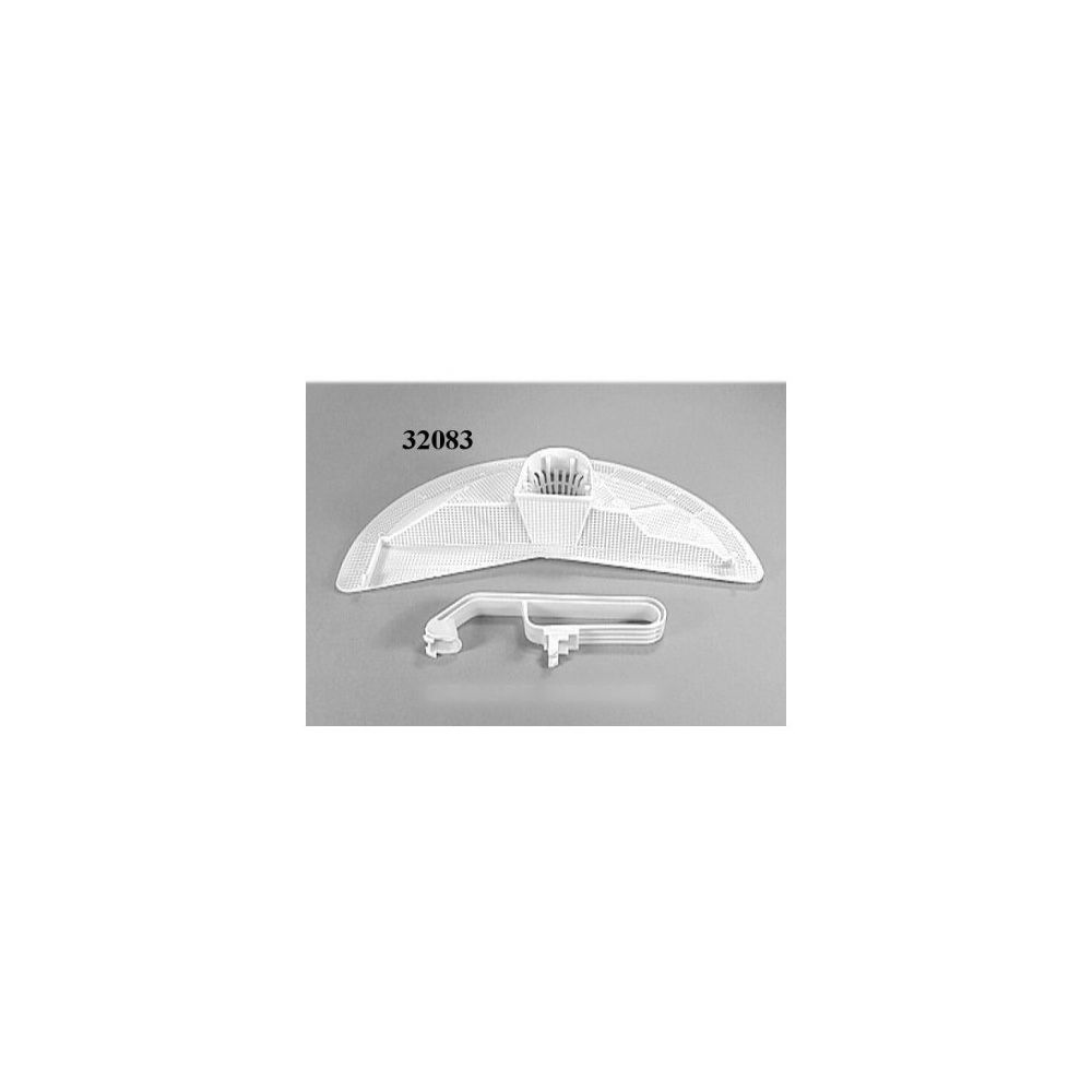 Bosch Filtre de fond de cuve lv bosch pour lave vaisselle bosch b/s/h