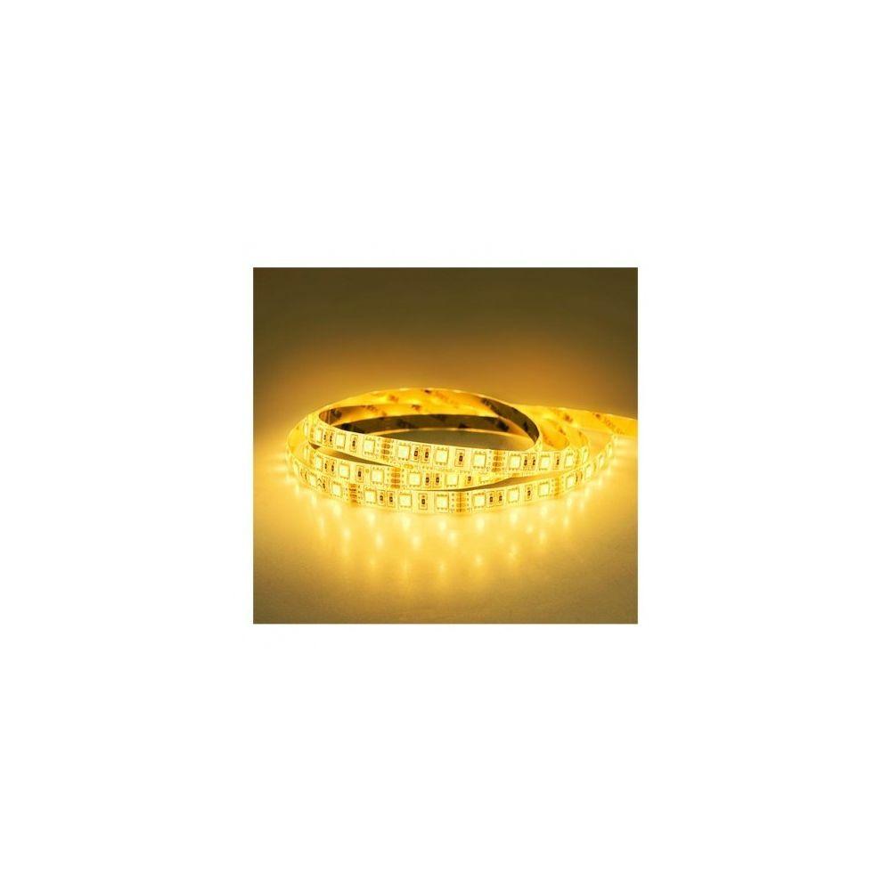 Vision-El Bandeau LED 2700 K 5 m 30 LED/m 36W IP65 - 12V PU
