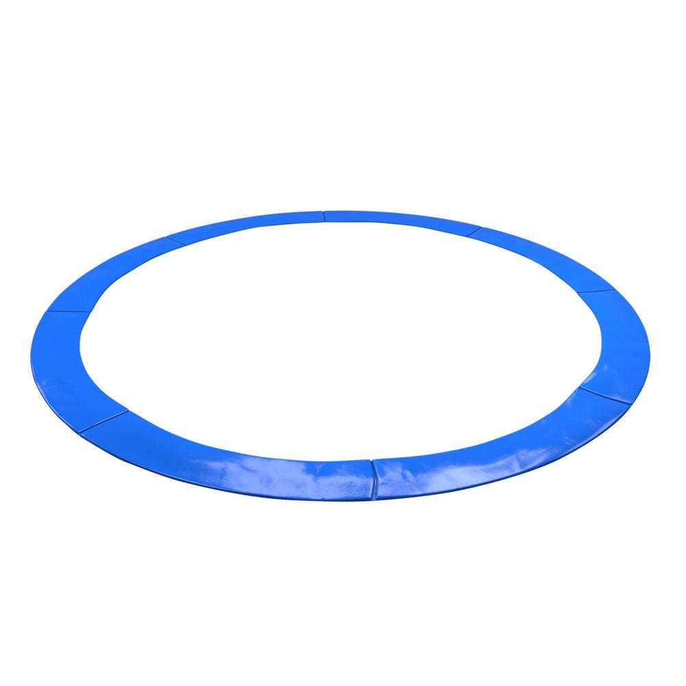 Kaia Sports Coussin de protection des ressorts pour Trampoline 13FT ø400cm Universel Deluxe