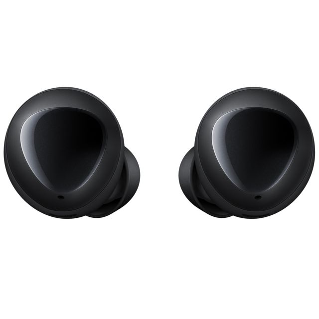 Samsung - Galaxy Buds - Ecouteurs True Wireless - Noir Samsung   - Ecouteurs True Wireless