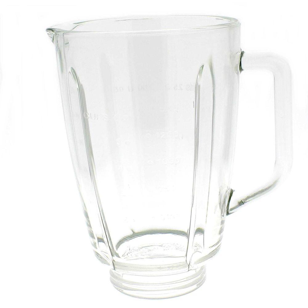 Harper Bol mixer verre pour Blender Koenig, Blender Harper, Blender Essentiel b, Mixer Essentiel b, Blender Bluebell