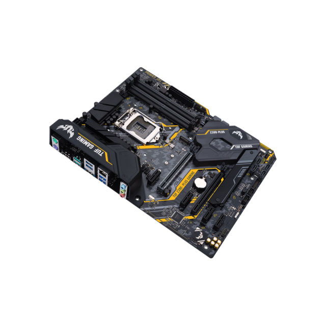 Carte mère Intel Carte mère TUF Z390 Plus Gaming Asus