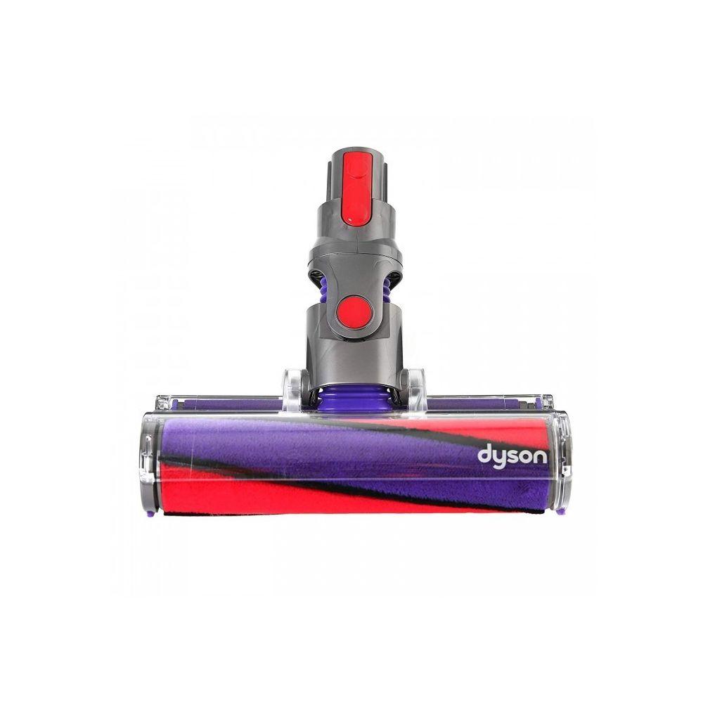 Dyson Brosse soft roller pour aspirateur v10 dyson