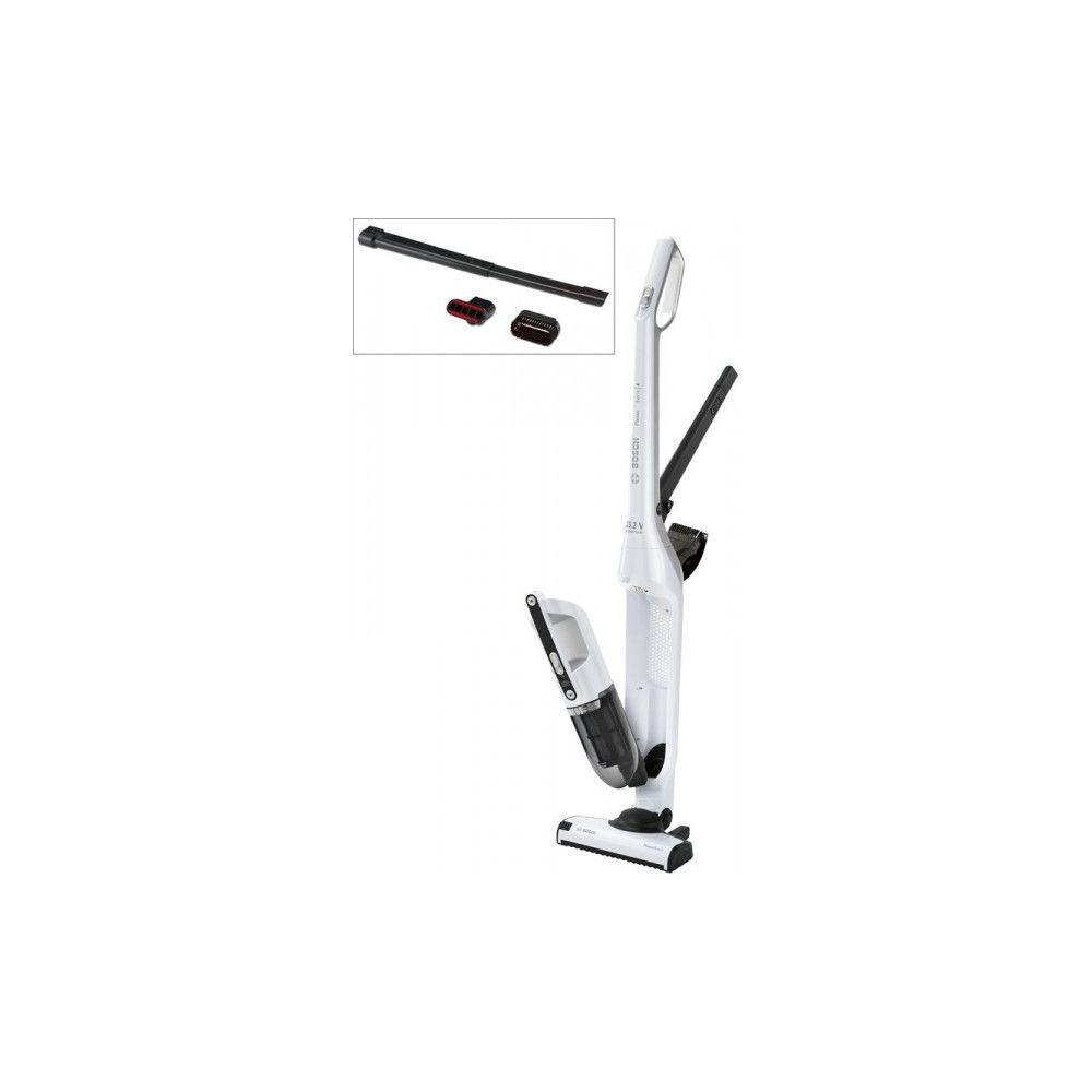 Bosch Flexxo 2 en 1 - BBH32551