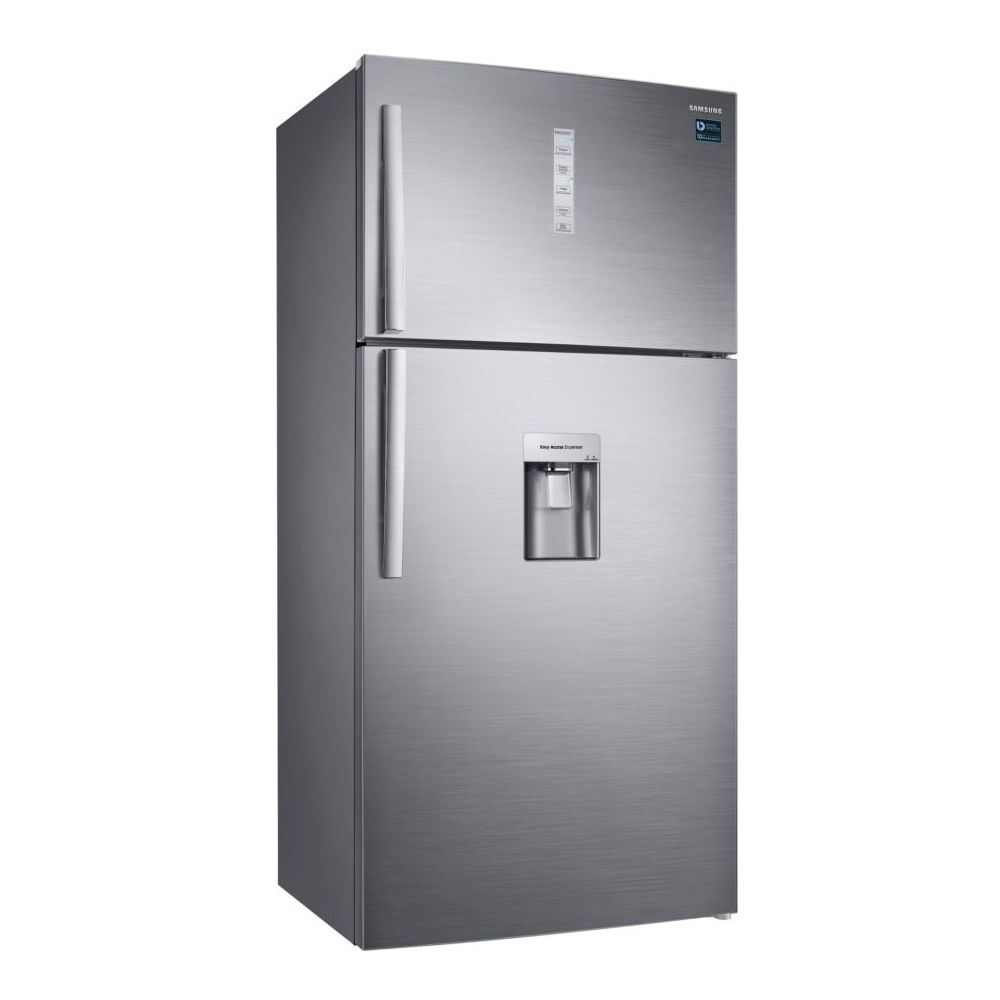 Samsung samsung - réfrigérateur 8 portes 84cm 618l a+ ventilé inox - rt62k7110s9