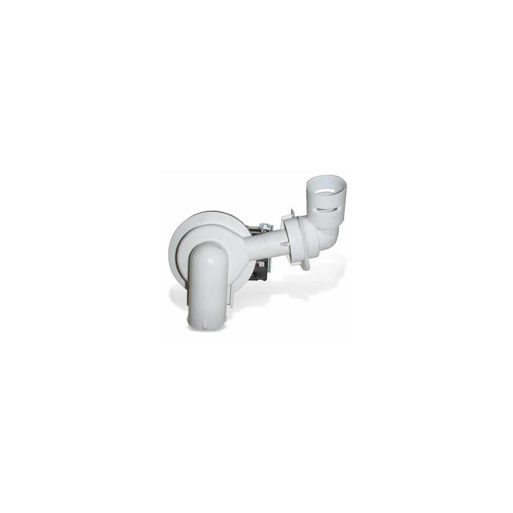 whirlpool POMPE DE VIDANGE SYNCHRONE POUR LAVE VAISSELLE WHIRLPOOL - 481236018045