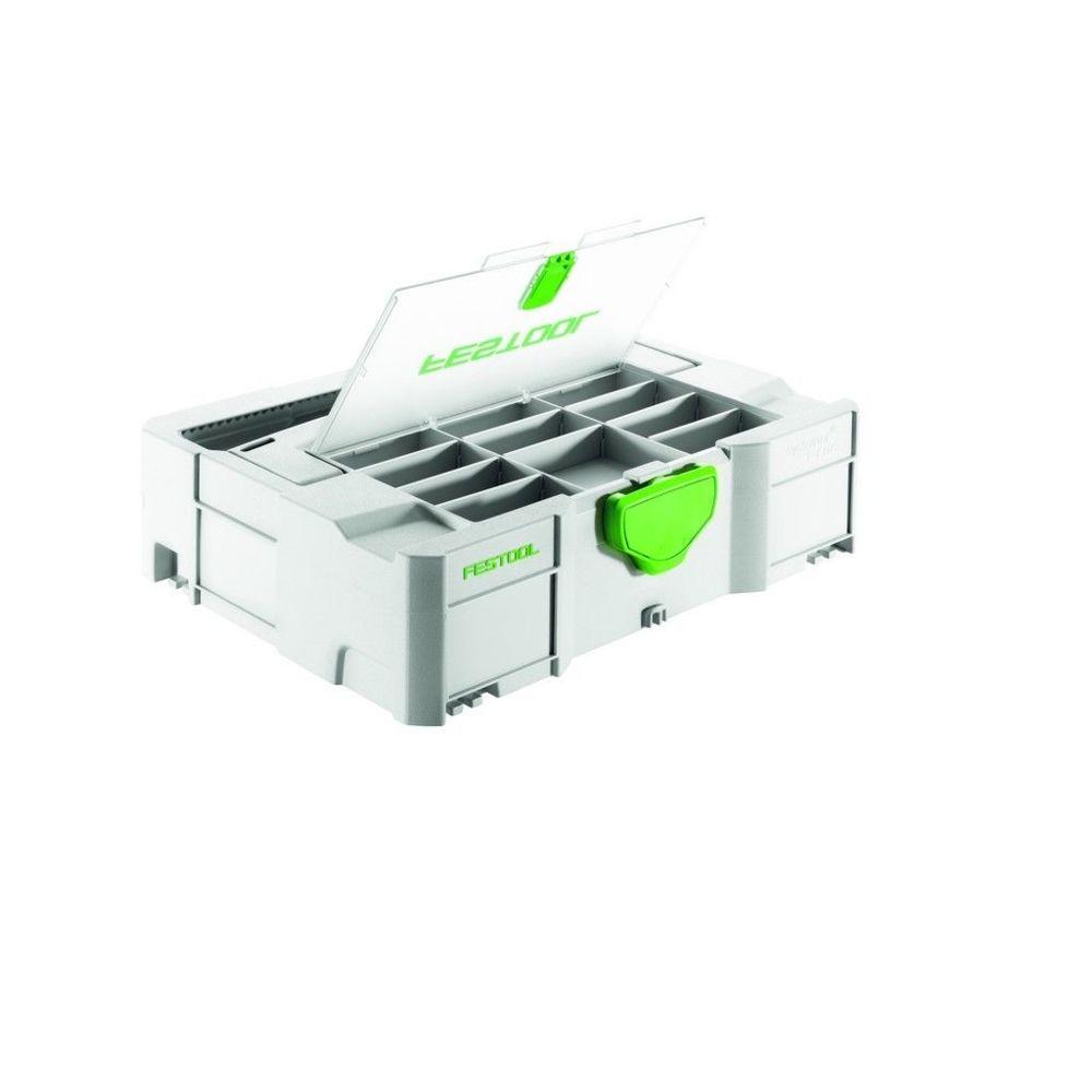 Festool SYSTAINER T-LOC SYS 1 TL-DF FESTOOL 497851