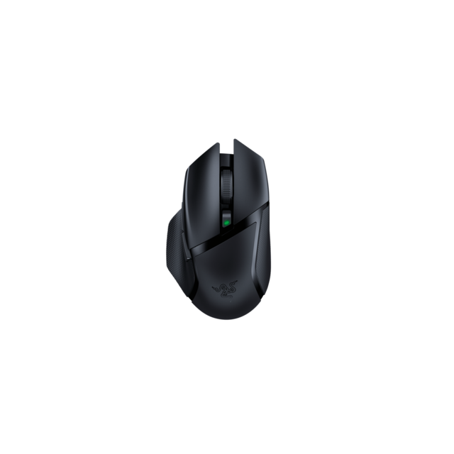 Razer - Basilisk X HyperSpeed - RGB - Souris Gamer