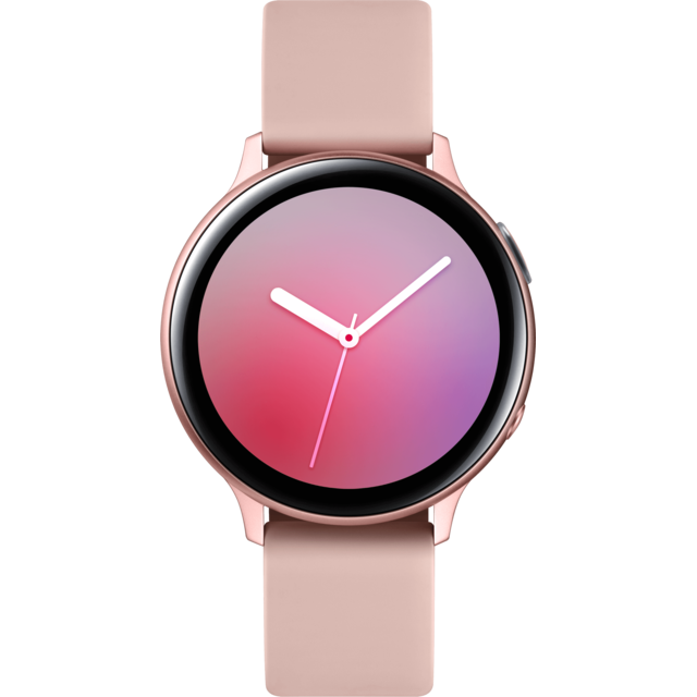 Samsung - Galaxy Watch Active 2 - 44 mm - Alu Rose  - Objets connectés