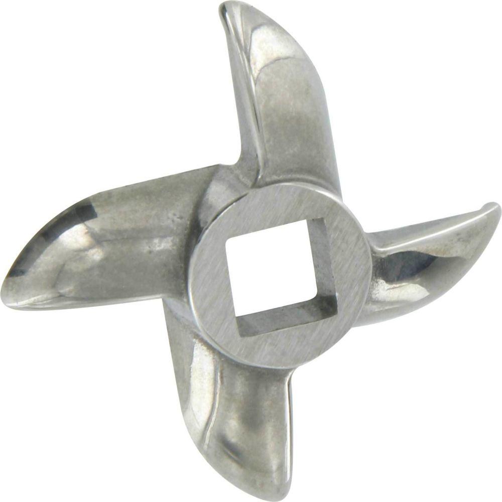 Reber Couteau inox Reber Pour hachoir électrique ou manuel n°5