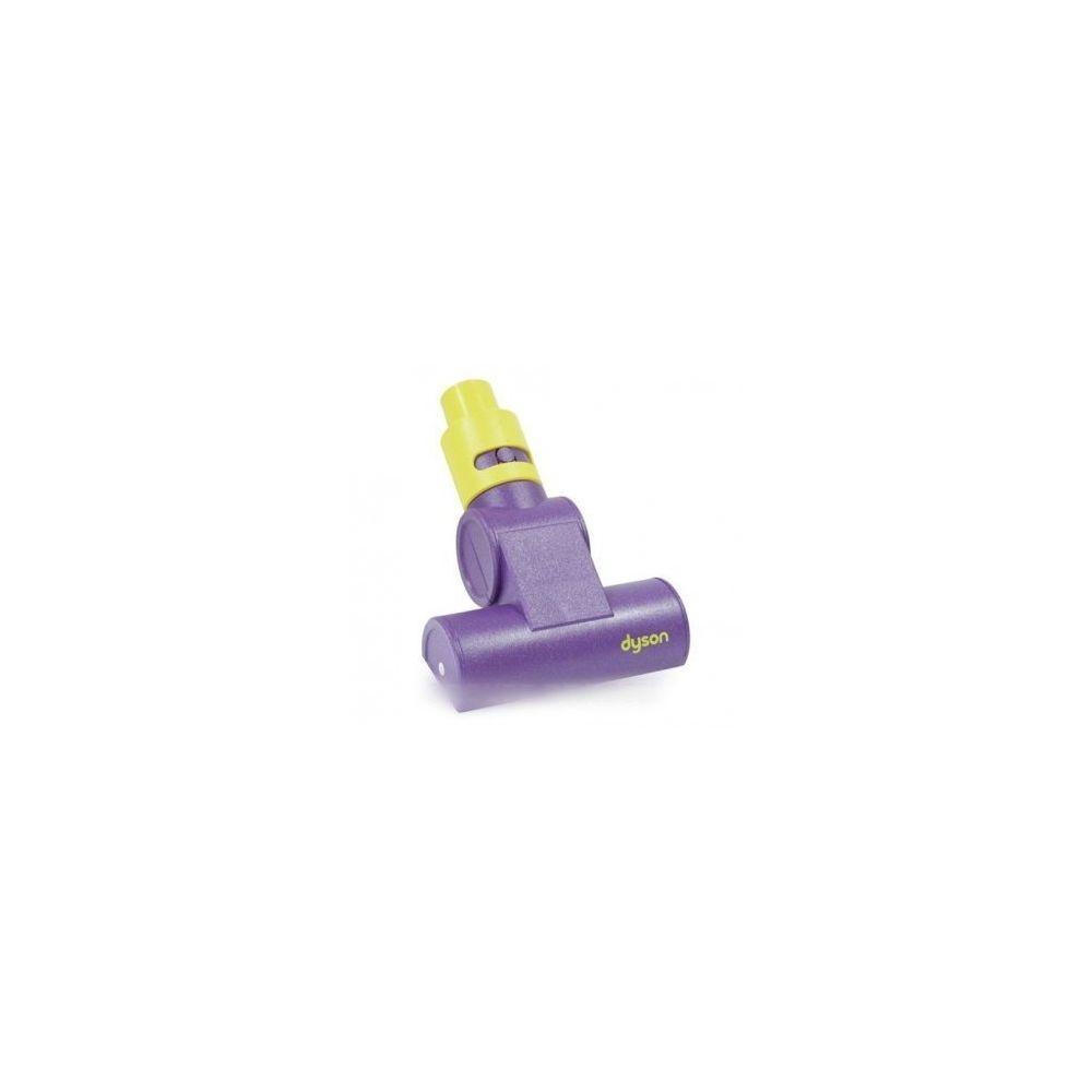Dyson Mini turbo brosse mauve dc05 pour aspirateur dyson