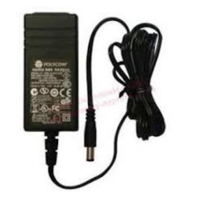 Polycom - Polycom® Universal Power Supply for SoundStation IP5000 - Téléphone fixe