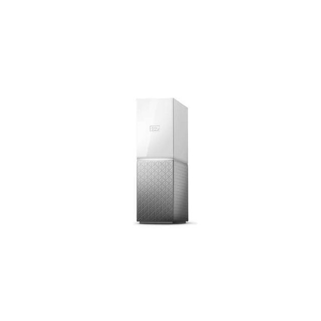 Western Digital -Serveur WD My Cloud Home 3 To - WDBVXC0030HWT-EESN Western Digital  - Reseaux Western Digital
