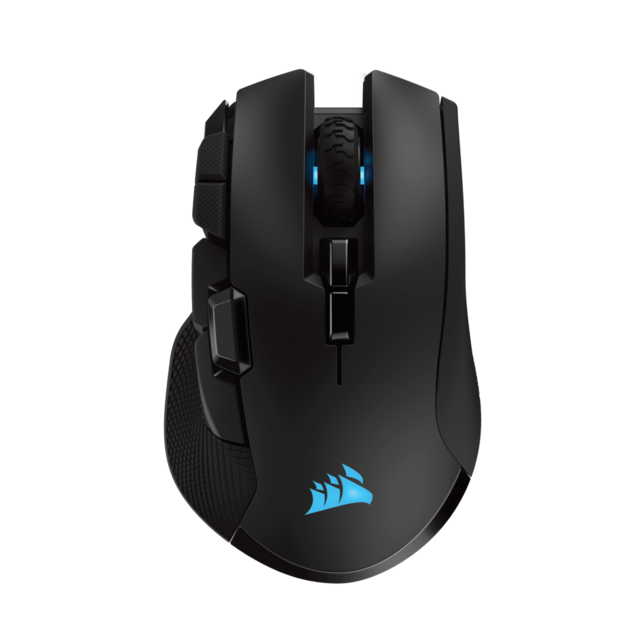Corsair - Souris gaming IRONCLAW RGB sans-fil - Souris Gamer