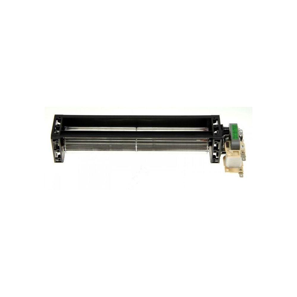 AIRLUX Ventilateur tangetiel de refroidissement pour four airlux