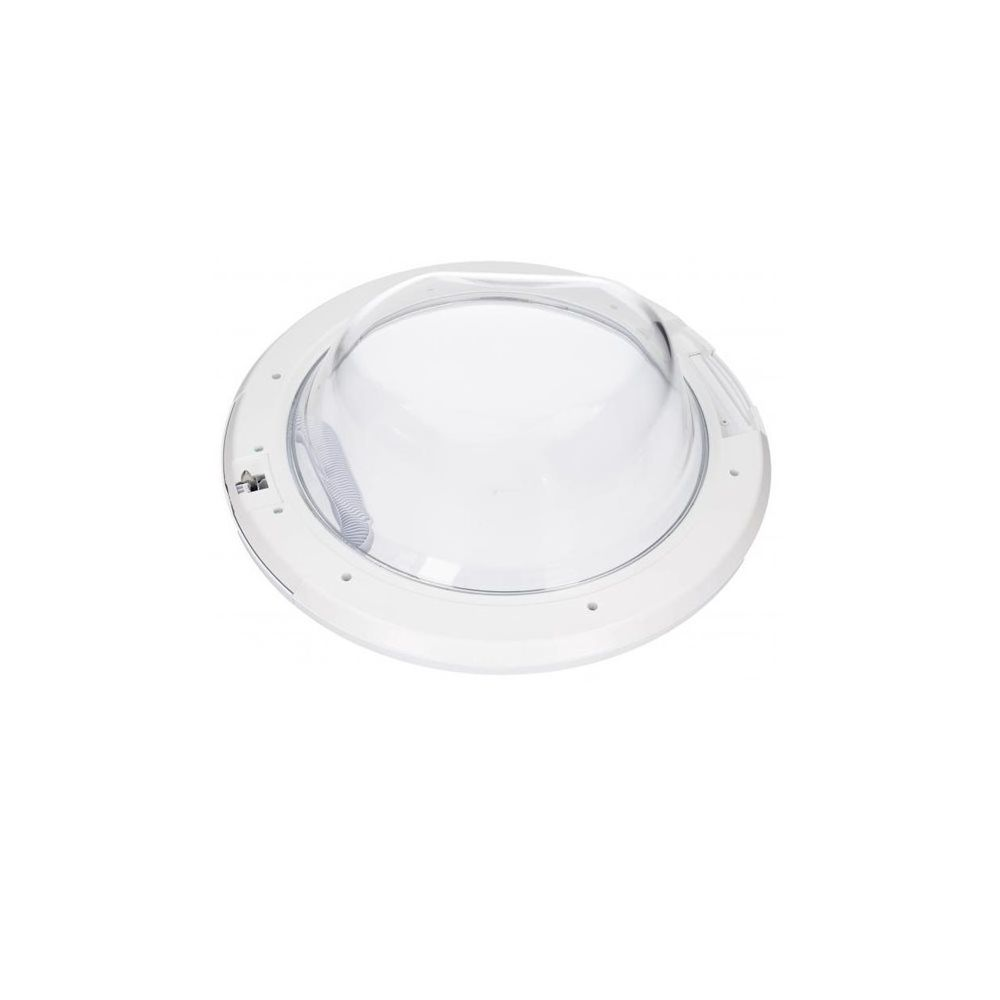 Whirlpool HUBLOT COMPLET HOT/ARI P WHITE F