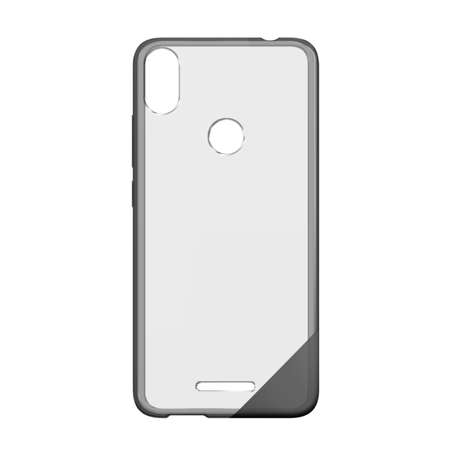 Wiko - Protective Case View Max - Transparent - Accessoire Smartphone