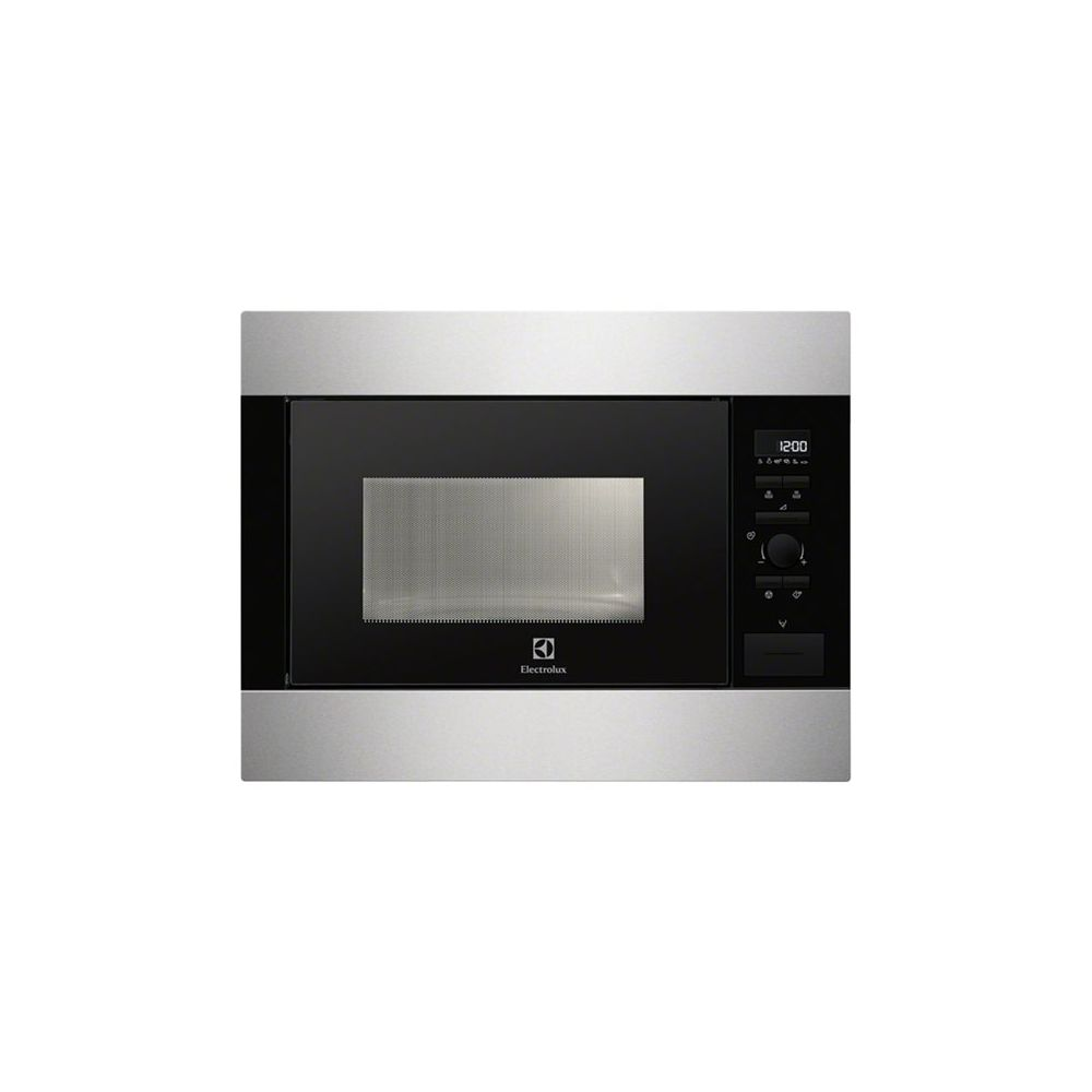 Electrolux electrolux - micro-ondes encastrable 26l 900w inox - ems26004ox