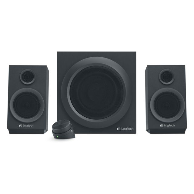 Enceintes Hifi Logitech Z333 Multimedia Speakers
