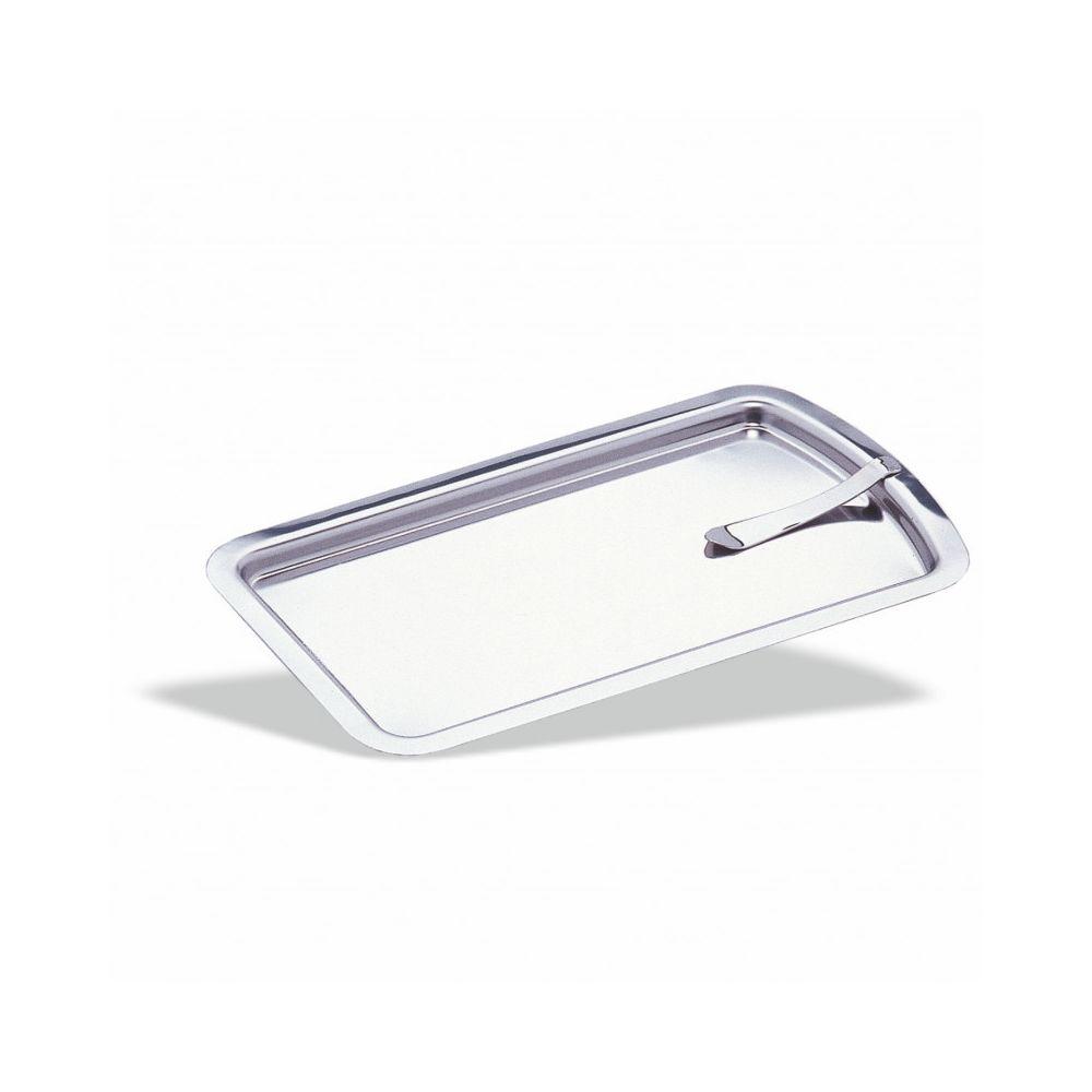 Pujadas Porte-Addition Inox 21,5 x 12,5 cm - Pujadas - Inox