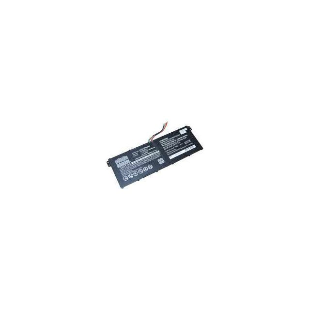 Acer - Batterie type ACER AC14B18J(3ICP5/57/80) Acer   - Batterie PC Portable Acer
