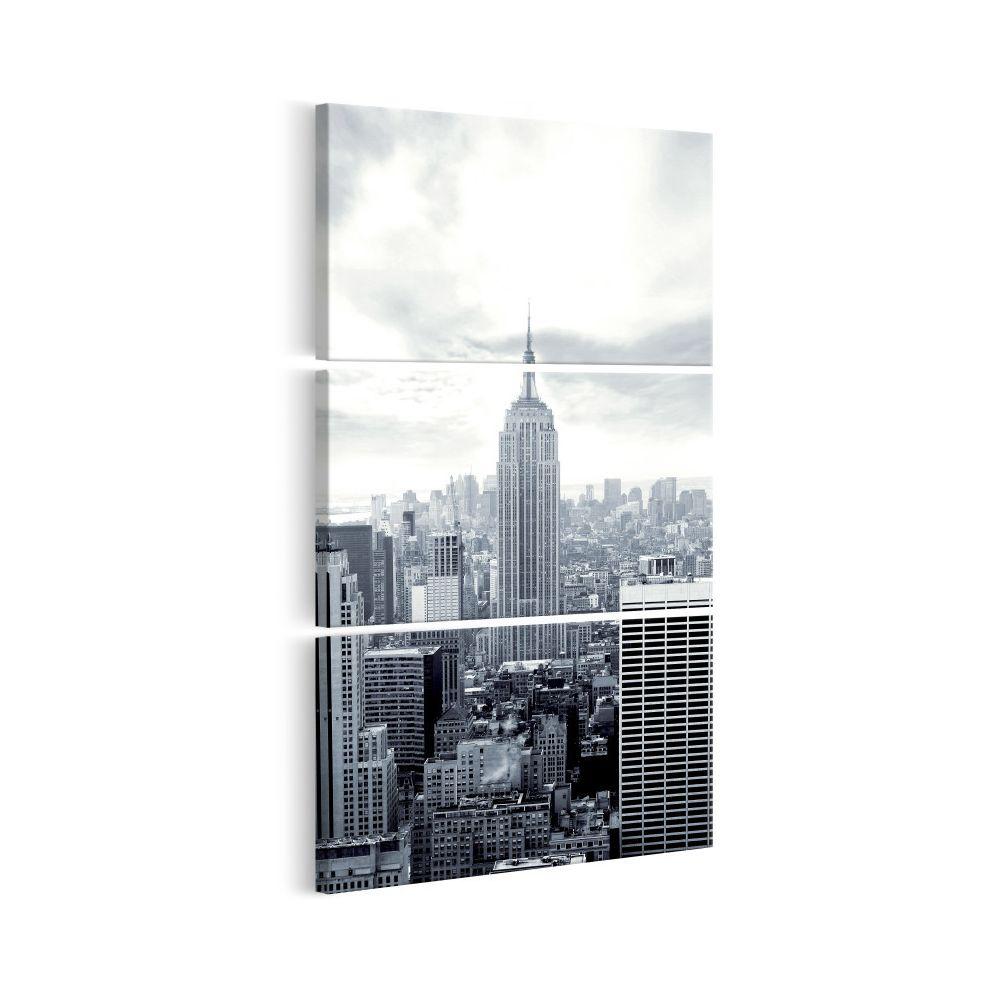 Artgeist Tableau - New York: Empire State Building 60x120