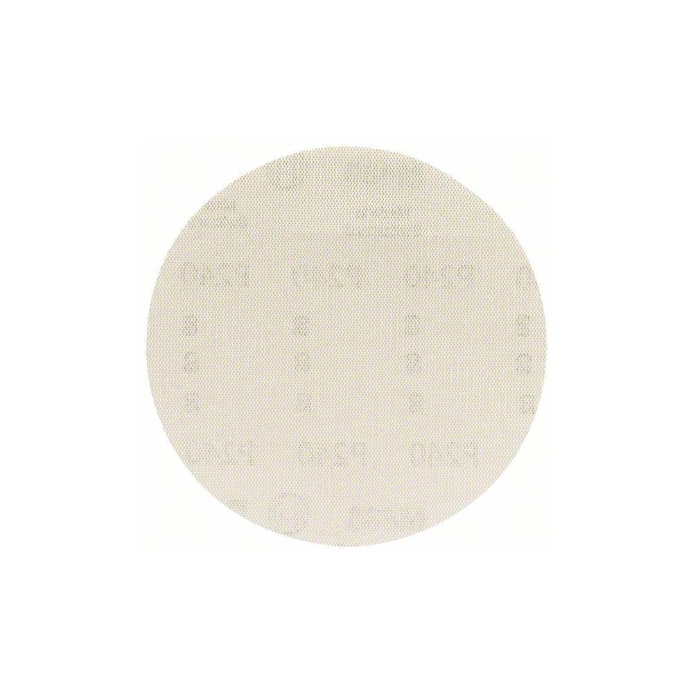 Bosch Bosch Feuille abrasive 125 mm, 240 - 2608621159