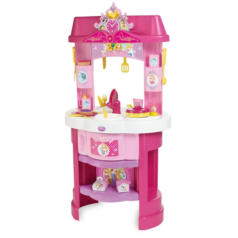 Smoby Disney princesse cuisine - 024023
