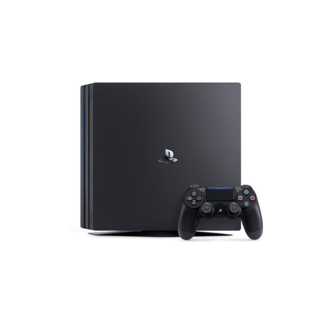 Sony - Console PS4 Pro - 1 To - Noir - Sony