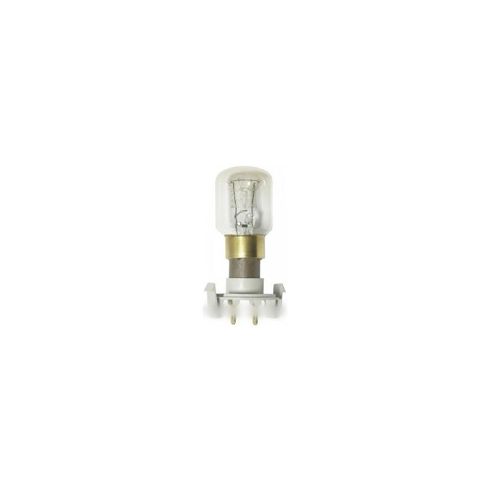 Miele Lampe 25w 240-250v pour micro ondes miele