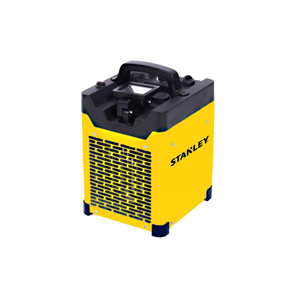 Stanley STANLEY Indus - Chauffage chantier electrique industriel - Projecteur LED Orientable - 3000W