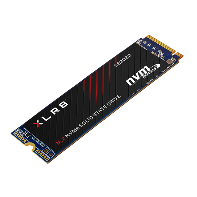 PNY CS3030 Series 1 To M.2 NVMe PCIe