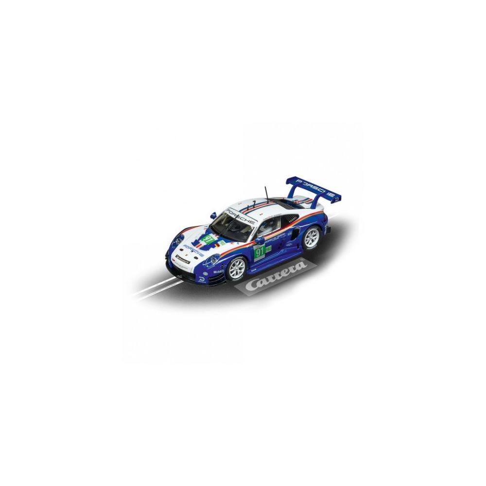 carrera Porsche 911 RSR No.91 956 Design- Carrera Digital 132 30891