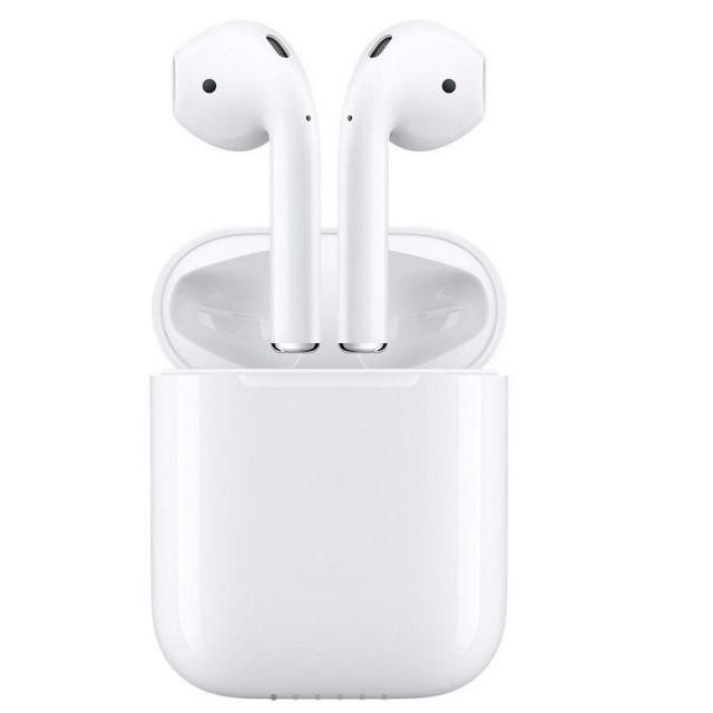Apple - AIRPODS - Casque audio