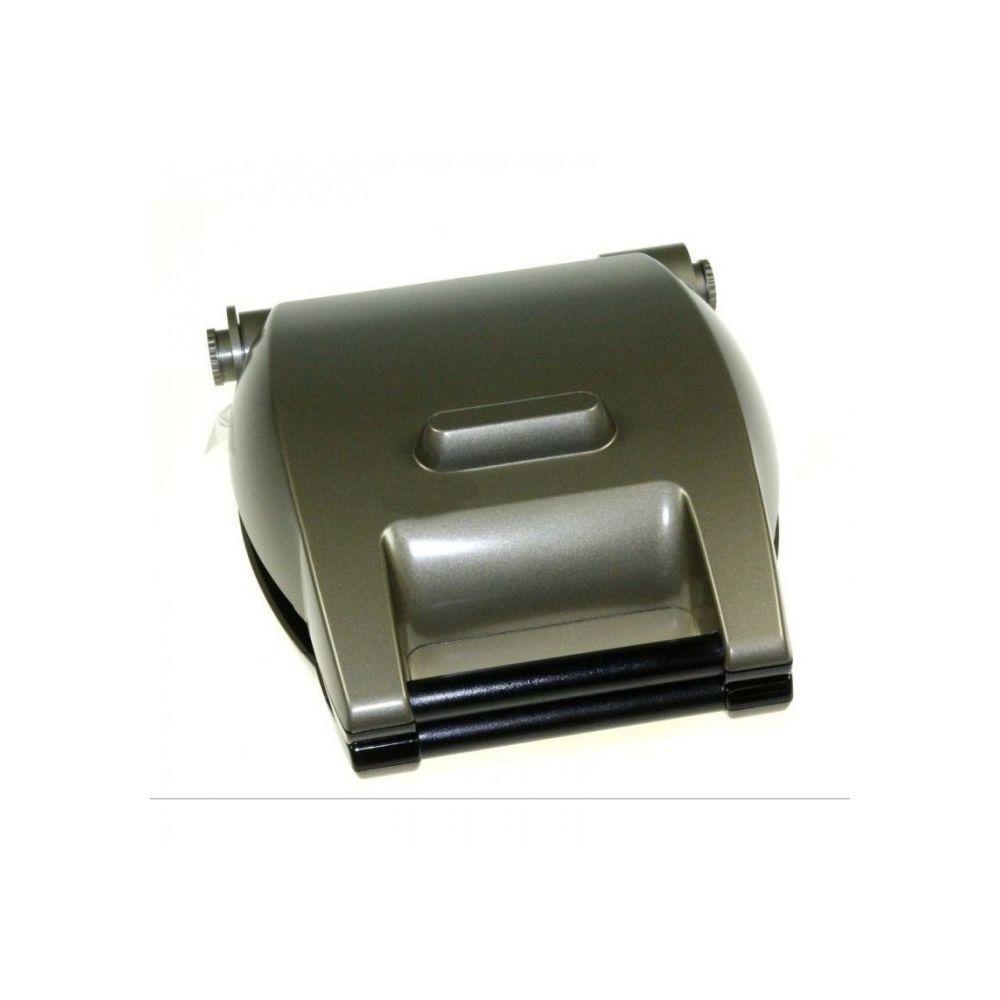 Lagrange Ensemble coque supérieure et inférieure couleur taupe pour gaufrier lagrange