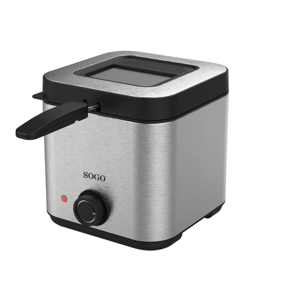 Sogo FRYER INOX-1,5L-980W