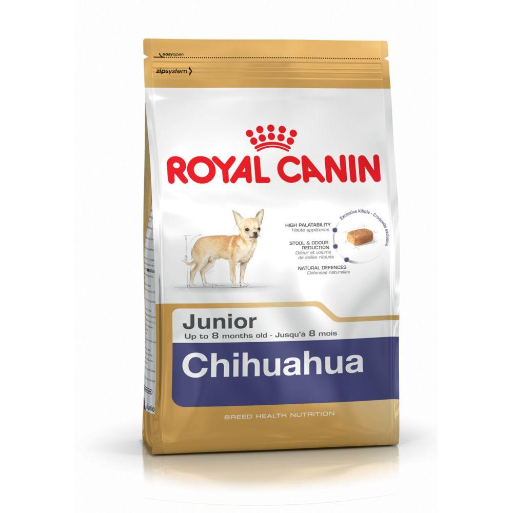 Royal Canin Royal Canin Race Chihuahua Junior