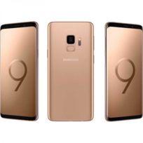 Smartphone Samsung Galaxy S9 Plus Rue Du Commerce