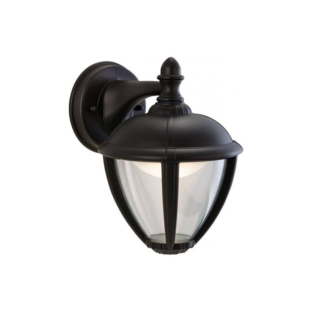 Firstlight Applique Unite LED, bas, noir