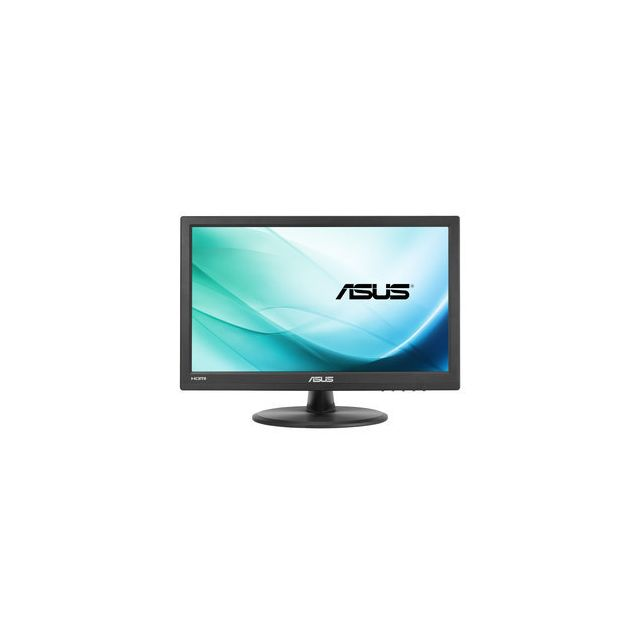 Asus - ASUS 15.6' LED Tactile VT168H - Ecran PC Tactile