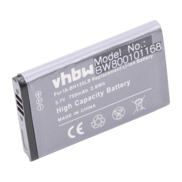 INTENSILO Li-ION Batterie 15600mAh E-50S. BP-65H DSR-250P comme BP-L90 pour Appareil Photo Sony DSR-1 14.8V DSR-250