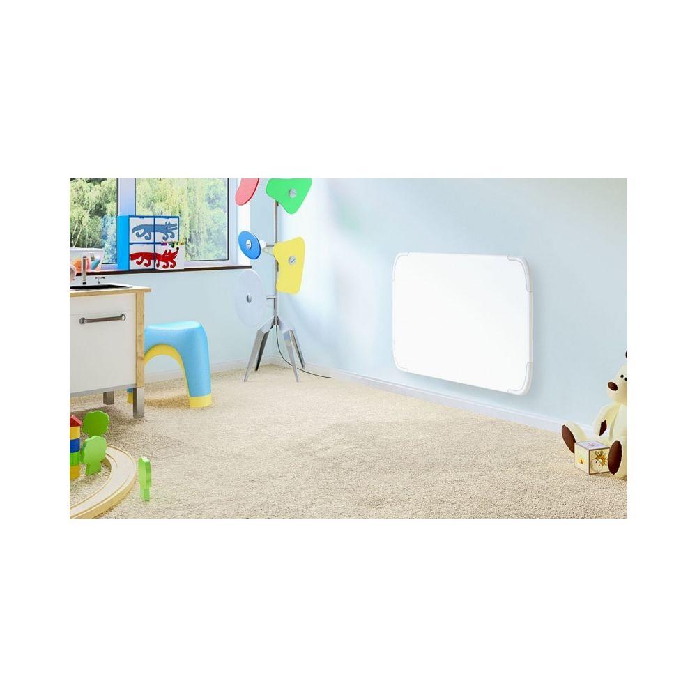 Applimo Radiateur Petite Enfance 1500W Blanc